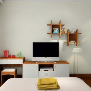 Small Bedroom Tv Stand Ideas