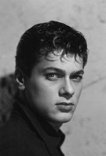 Tony Curtis  (1925–2010)  Actor | Soundtrack | Producer