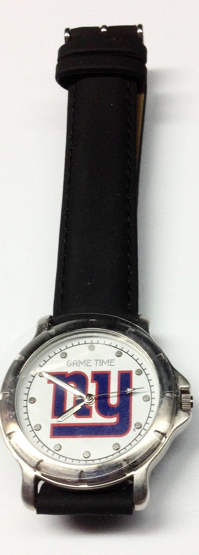 New York Giants Game Time men's Player series Watch