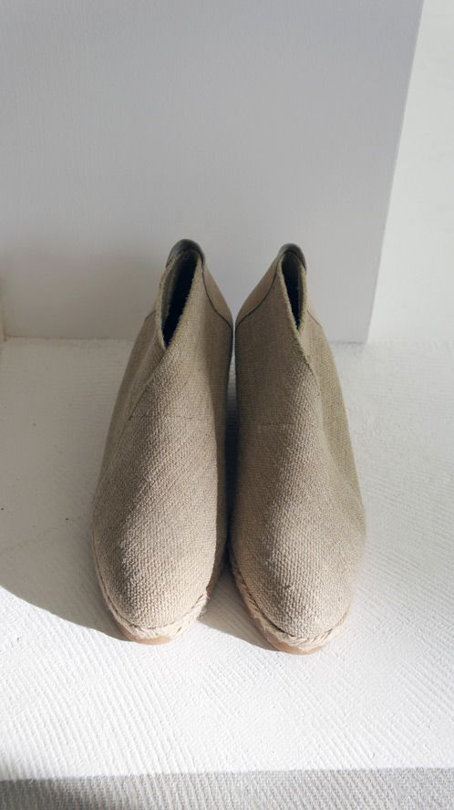 Hemp Short Boots: Fashion Shoes, Girl Fashion, Shoes Fashion, Girl Shoes, Woman Shoes, Shoes Girl, Womens Shoes, Girls Shoes