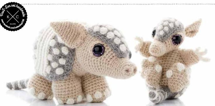 Amigurumi Parent And Baby Animals Descargar : 1000+ images about Crochet on Pinterest Free pattern ...