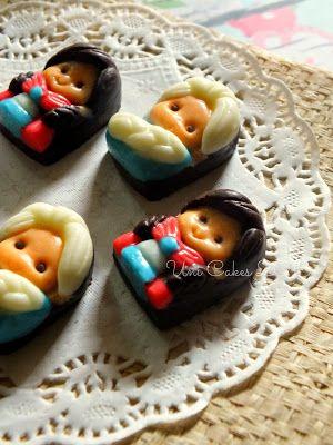 Uni Cakes
