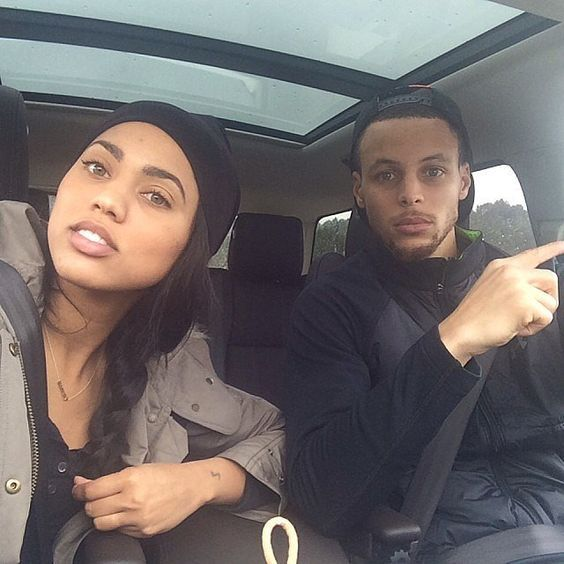 Ayesha Curry's Twitter Fingers Cause Some Drama
