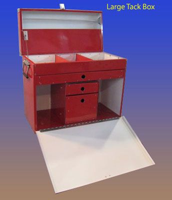 Show Dog Grooming Box