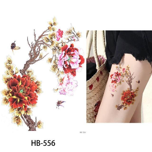 #art #babyshowernedemek #body #design #sticker #tattoo   – diy tattoo