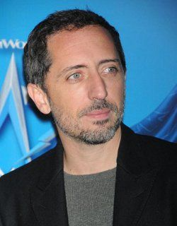 Gad Elmaleh - July 2013