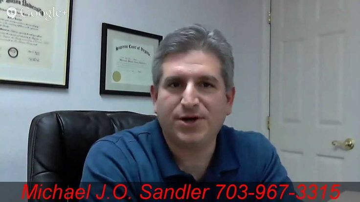 How To Stop Foreclosure in Woodbridge Virginia 703-967-3315 Chapter 7 Ch...