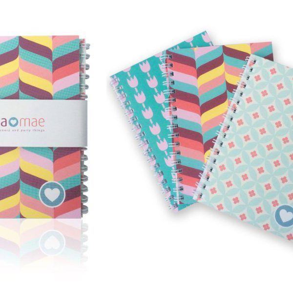 Millamae Notebooks