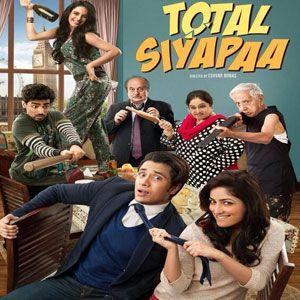 Total Siyapaa (2014) new Hindi MP3 Songs Online #totalsiyapaa #Yamigautam #alizafar #hindisongs