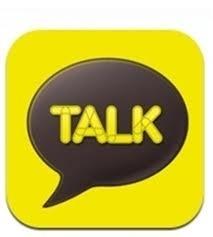 Kakao Talk!!!!!!!!!!