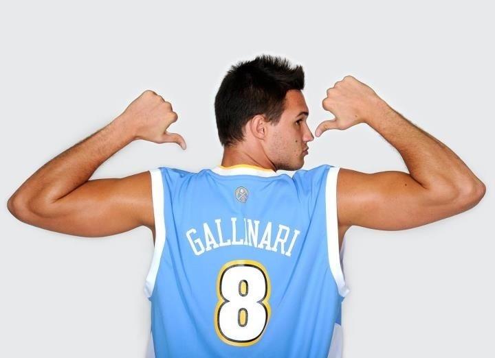Danilo Gallinari / Denver Nuggets
