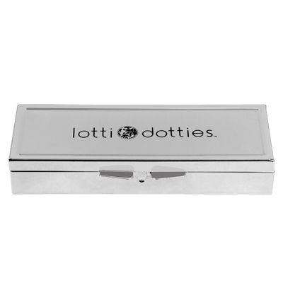 Carlyn Smith Creations Store - Lottie Dotties Carrying Case, $3.00 (http://www.carlynsmithcreations.com/products/lottie-dotties-carrying-case.html)