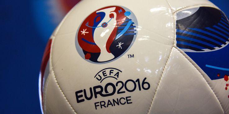 SPORT - Les équipes nationales qui participeront à l'Euro en juin prochain sont déjà en train de choisir leurs hôtels.