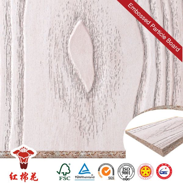 0% form, embosed mdf cool -China famous brand 18mm osb-2/osb-3/particle board for furniture for dubai
