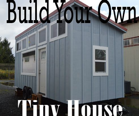 We at Trask River Productions are building a tiny house! We had great success with our tear drop trailer last year, so this year, we stepped things up a bit and started a tiny house. Due to the enormous task of building a tiny house, we are going to break our instructable down to 3 separate steps;1) Exterior2) Interior3) Furnishing/Finishing TouchesThis instructable is the first step of the process, the exterior. Subscribe for automatic updates when we post the next part of our Tiny House…