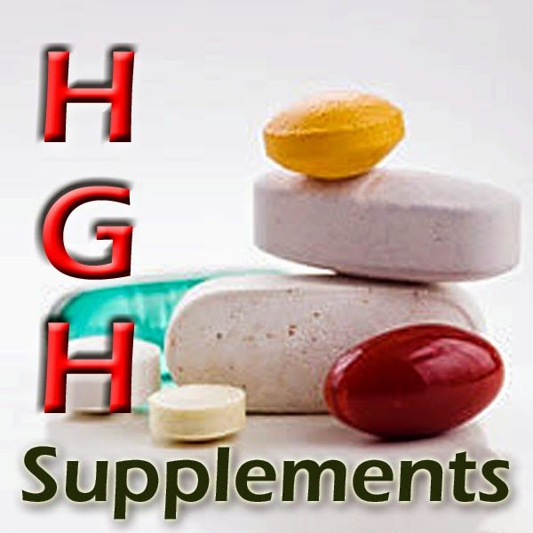 Healthgare: Human Growth Hormone: Highly Recommended Supplements