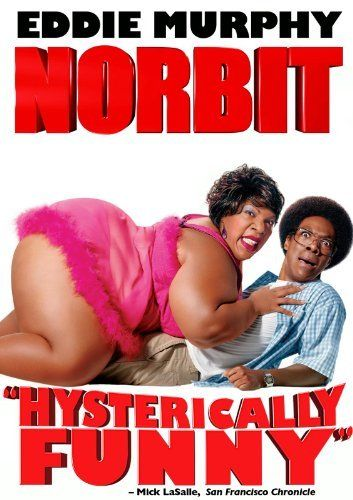 Norbit: Eddie Murphy, Thandie Newton, Terry Crews, Clifton Powell
