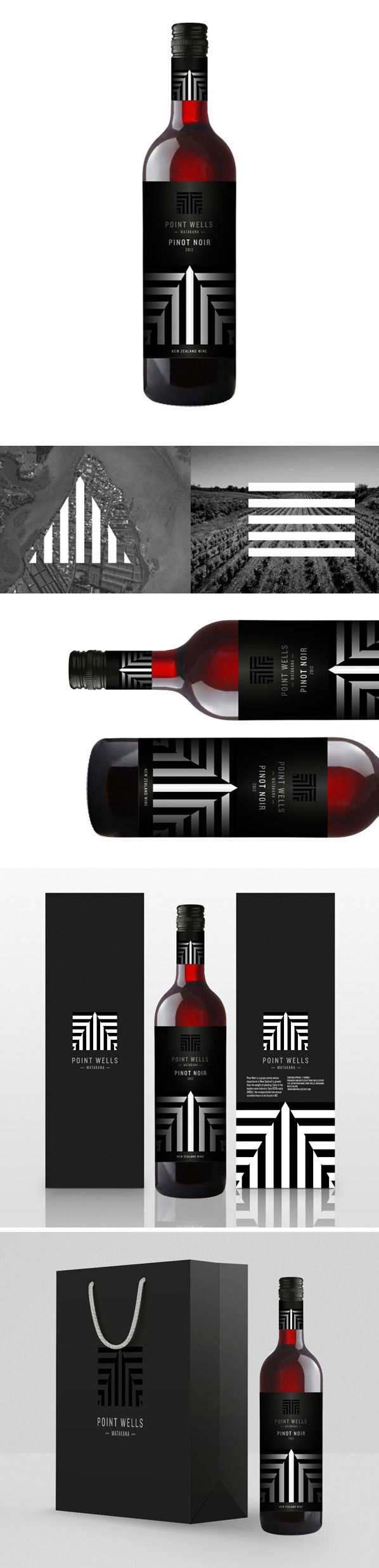 best images about wine wine labels wine logo concept point wells winery