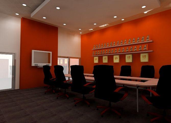 Orange wall - Boardroom Table - Focus Wall.jpg (670×483)