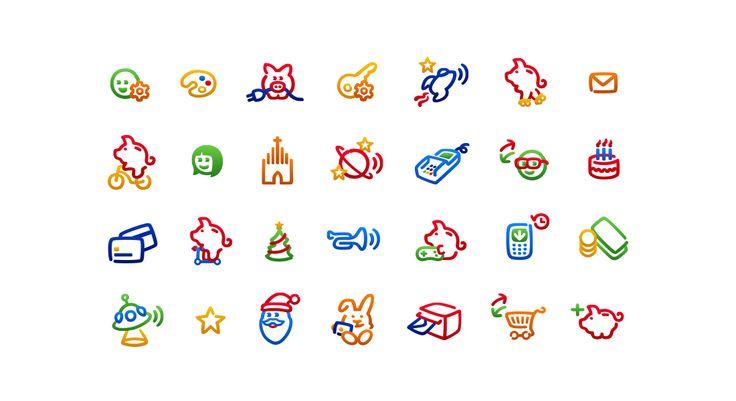 SKO - icons