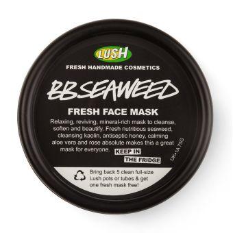 Products - -Masks - BB Seaweed - RÉGÉNÈRE EXFOLIANT