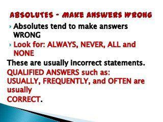 Nclex pn test tips