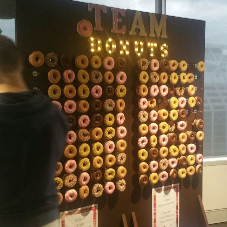 "46 Likes, 1 Comments - Donut Walls for Hire & Custom (@donut_wall_hire) on Instagram: ""When @atlassian rings and wants a donut wall or two, we make it happen!!! Hooah!!! Wall no. 2 👍 . .…"""