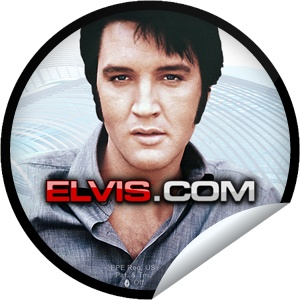 Elvis.com -  You know the source for all things Elvis is Elvis.com. Keep visiting for more of the man and music you love. Share this one proudly. It's from our friends at Elvis Presley Enterprises.