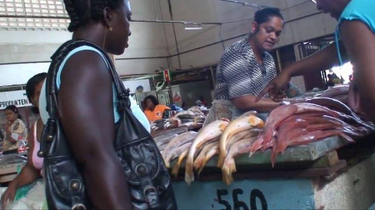 Switi Sranan - Heerlijk Suriname