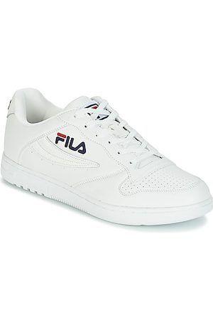 d4f1046662a Fila sneakers wit/ Fila sneaker white | Sneaker trends dames 2018 ...