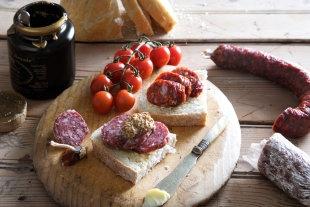 Gastro Foods: Riccomondo Chorizo and Salametti Pack