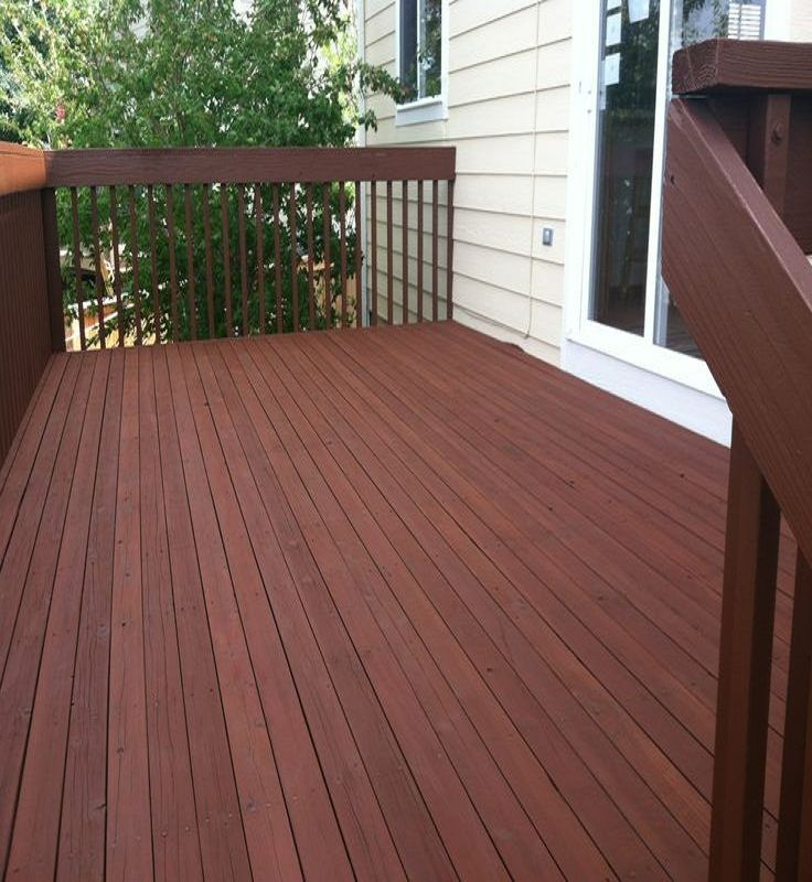 Removing The Deck Stains De Siding Staining Deck Deck Paint Deck Stain Colors