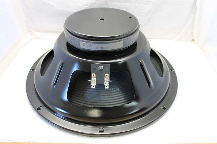 peavey eminence 12 80w 8 ohm guitar speaker 12838g sold items drip coffee maker guitar. Black Bedroom Furniture Sets. Home Design Ideas