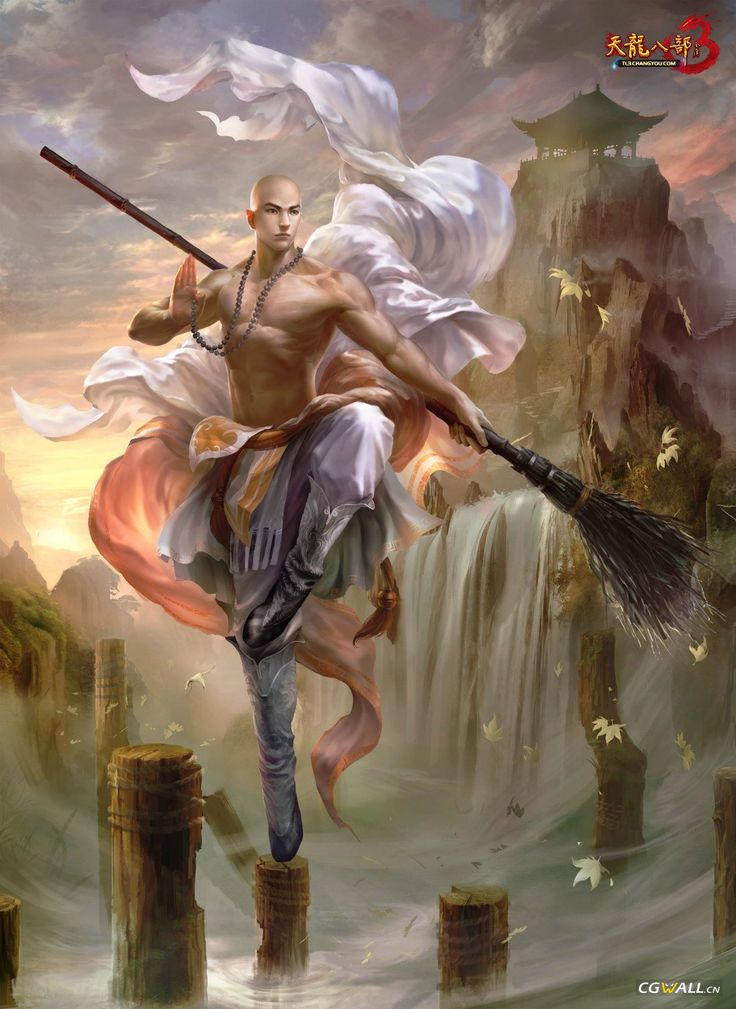 199 Best Manu Ríos Images On Pinterest: Fantasy Monk Images On Pinterest