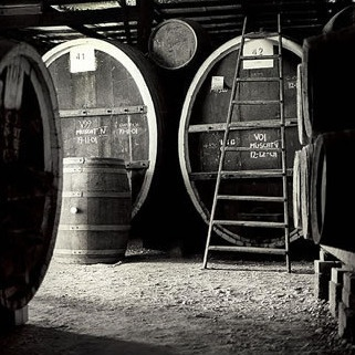Morris Wines (Rutherglen, AU) - One of the classic wineries of Australia was establishe din 1859