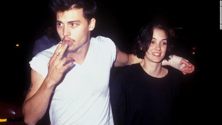 14 Inside Secrets About Johnny Depp And Winona Ryder's Relationship