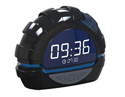 "Check out new work on my @Behance portfolio: ""Reloj Despertador - Jamiroquai"" http://be.net/gallery/51380801/Reloj-Despertador-Jamiroquai"