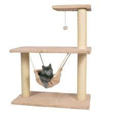 diy cat scratching post plans - Google Search