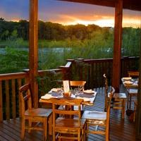 Imvubu Lodge Restaurant