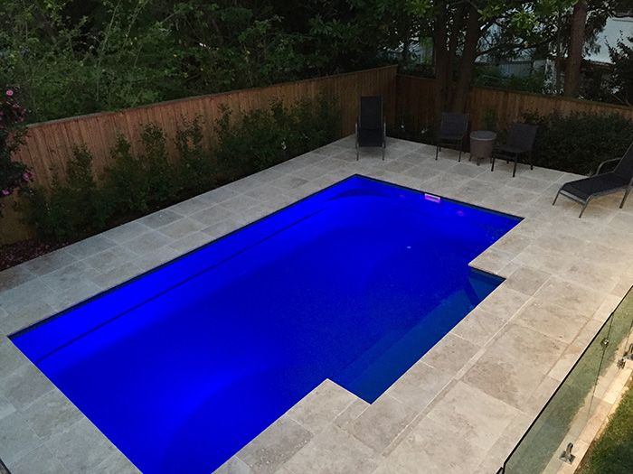 17 best images about pool cabana on pinterest pool spa Fibreglass pools vs concrete pools