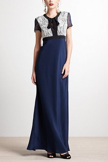 Why am I so in love with maxi dresses?!?