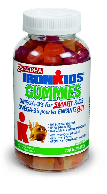 Omega 3s available in larger 120ct sizes at most stores & 200ct at Costco.