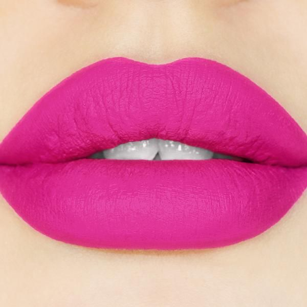 Girl Crush Liquid Lip Color Lip Colors Sugarpill Cosmetics Pink Lips