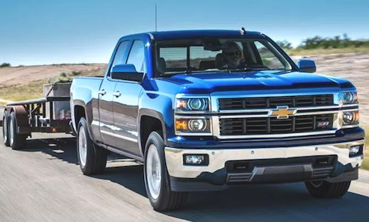 2018 Chevy Silverado SS Price The Ford F series can be the best-selling truck (and the vehicle) in America, but the Chevrolet Silverado