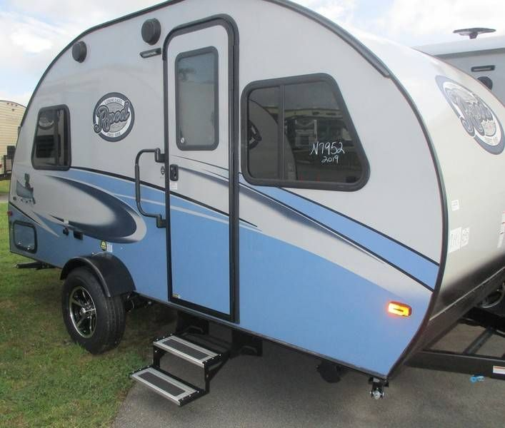2019 Forest River R Pod Ultra Lite Rp 171 Travel Trailers Rv For