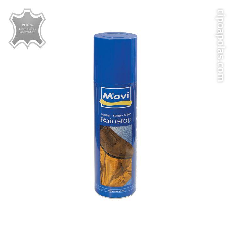 Impregnáló spray | Vízlepergető cipőhöz