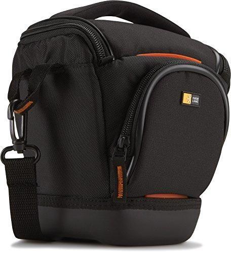 Oferta: 23.70€ Dto: -21%. Comprar Ofertas de Case Logic SLRC200 - Funda para cámara réflex, Negro barato. ¡Mira las ofertas!