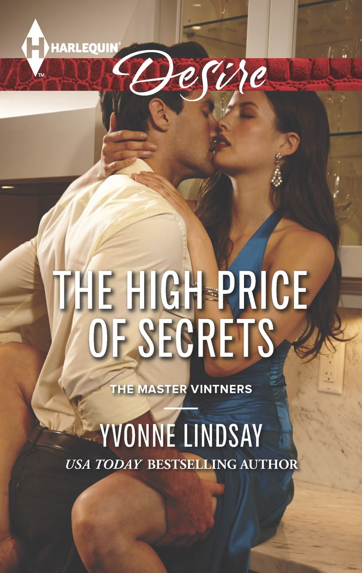 The High Price Of Secrets, released December 2013