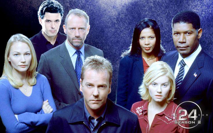 24 season 2 photos | 24 Season 2 Wallpaper by CTU-01 on deviantART