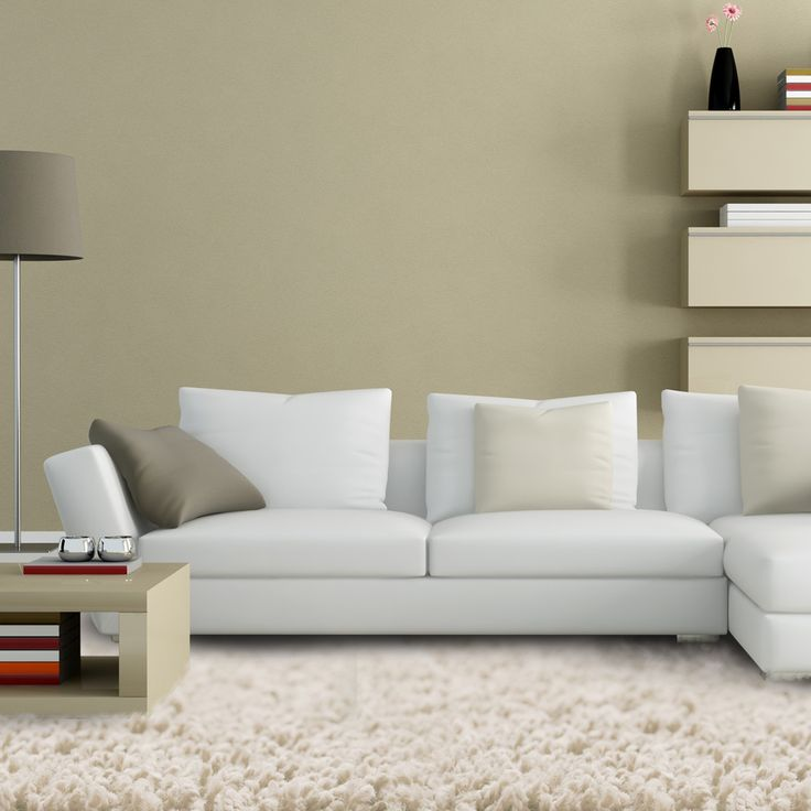 Die besten 25+ Shaggy teppich Ideen auf Pinterest Beige Teppich - teppich wohnzimmer beige